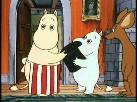 Season 01 Ep.1 Spring in Moomin Valley, Enjoy the video. I used to watch this as a child!!