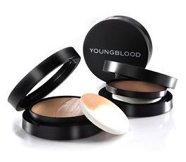 Youngblood - Mineral Radiance Creme Powder Foundation