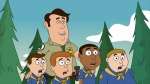 "Brickleberry season 1 episode 1 ""Welcome to Brickleberry"""