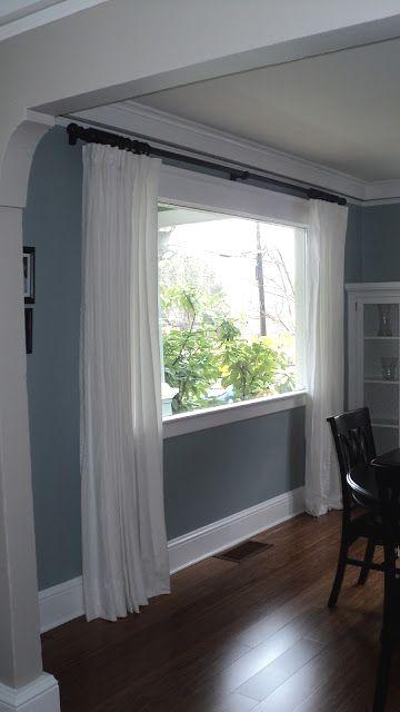 Window Treatment Ideas Multiple Windows And Pics Of Tropical Treatments Curtains Livingroomideas