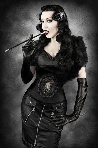 Gothic victorian Satin Korsett Unterbrustkorsett corset Satanic Goat Skull gr:20 in Kleidung & Accessoires, Damenmode, Damenunterwäsche | eBay!