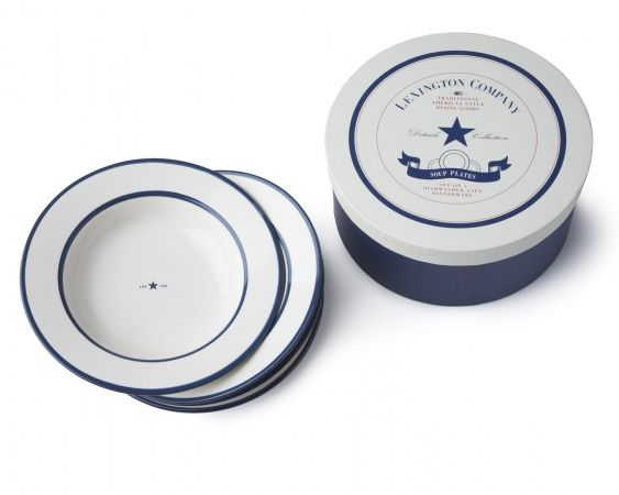 Lexington Lexington Soup Plate - Lexington Company
