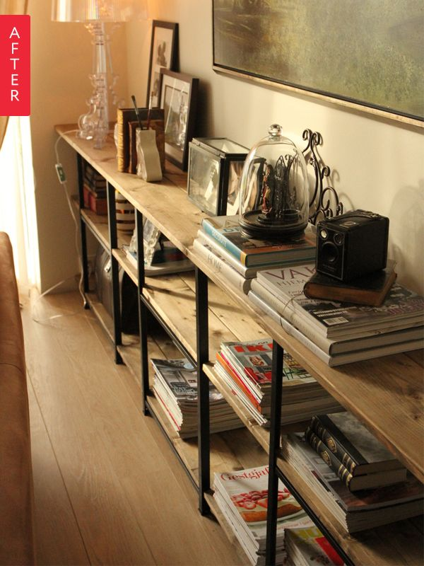 Before & After: A Year of IKEA Hacks — Best of 2014