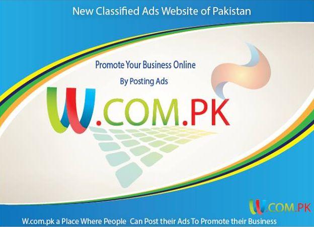 Post Free Classified Ads - Pakistan