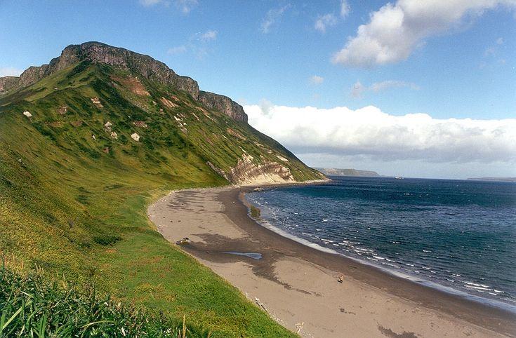 Kuril Island - Kuril Islands - Wikipedia, the free encyclopedia