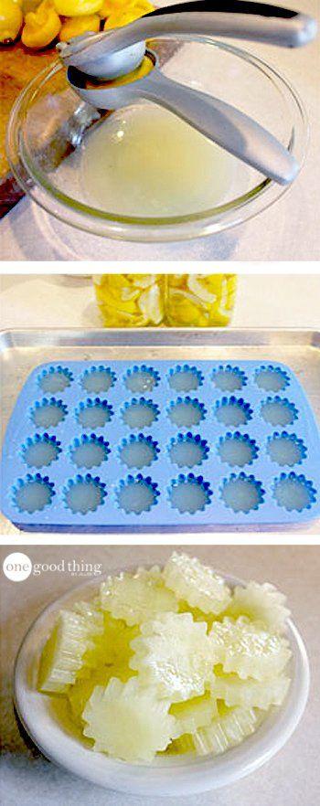 25 Uses For Lemon Peels…Including Homemade Lemon Vinegar!