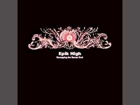 Epik High -- 선곡표 (feat. DJ Zio)