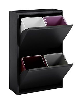 1000 ideas about m lltrennung on pinterest. Black Bedroom Furniture Sets. Home Design Ideas