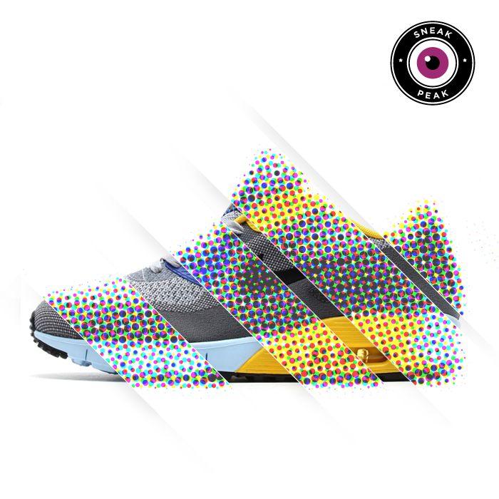 Coming soon! | www.sneakerbaas.nl | #SNEAKERBAAS #BAAS #SNEAK #PEAK