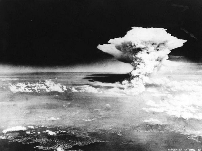 On Thursday, it will be 70 years since America dropped its first nuclear bomb on Japan — and still the horror lives on, writes Linley Grant OAM. https://independentaustralia.net/article-display/the-horror-of-hiroshima-and-the-bomb-70-years-on,8020