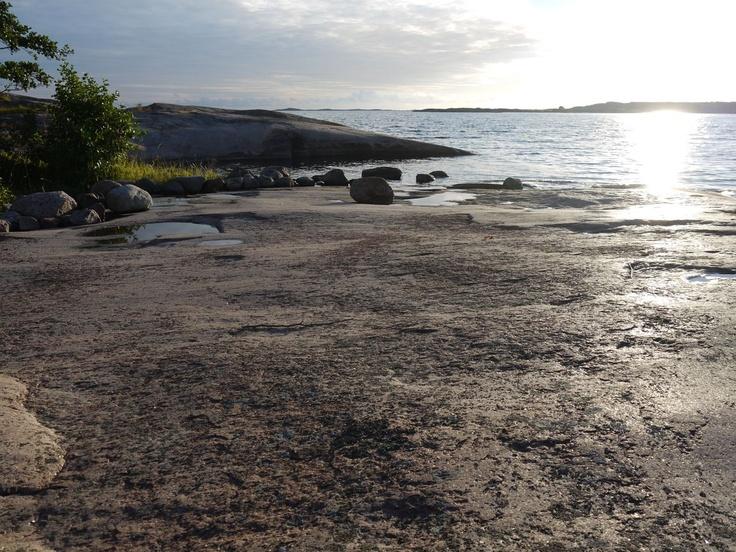 Björkö, Finnish archipelago (Parainen)