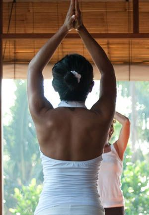 Yoga Barn at Ubud