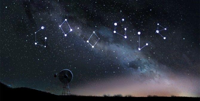 Google Doodle celebrates spectacular meteor shower