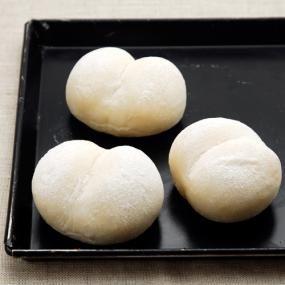 ハイジの白パン(ミックス粉使用)