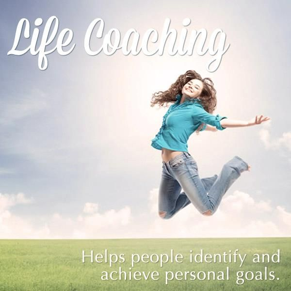Life coaching is a practice that helps people identify and achieve personal goals. Life coaches assist clients by using a variety of tools and techniques. Life coaching draws inspiration from disciplines such as sociology, psychology, positive adult development and career counseling. Specialty life coaches may have degrees in psychological counseling, hypnosis, dream analysis, marketing and other areas relevant to providing guidance.    #health #wellness #types #life #coach