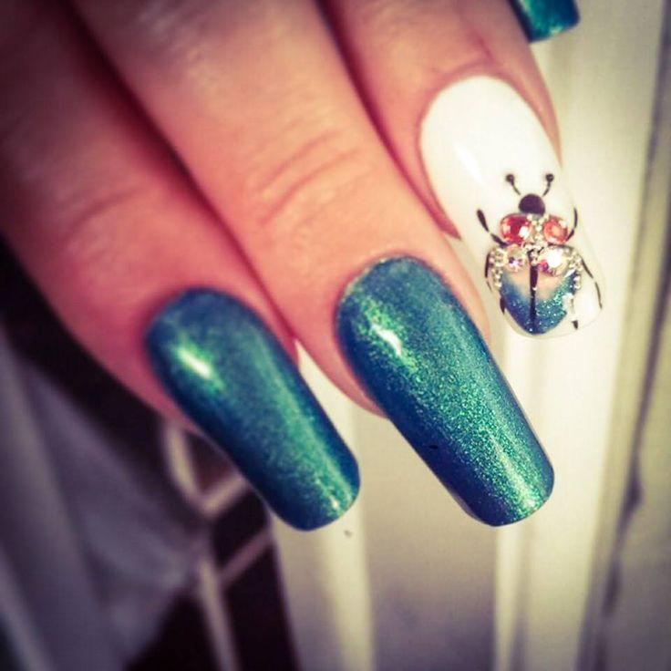 by inna katrychenko new items at wwwindigo nailscom nails