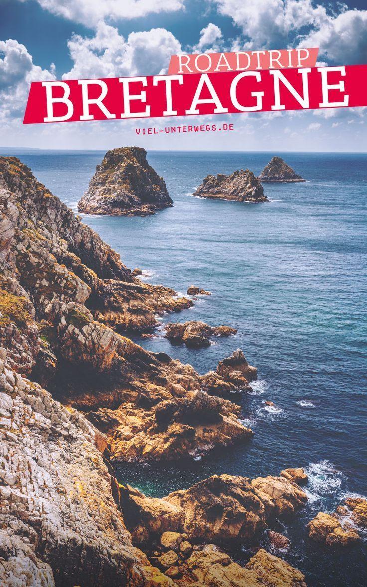 Nordküste der Bretagne - Roadtrip | Tipps & Infos