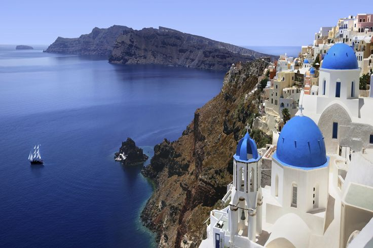 Are you looking for the most Luxurious #GreekIsland #CrusingHoliday in Greece? You should try a Greek #IslandHopping charter. Search within our different kind of Island Cruise Holiday Trips. goo.gl/tChc6Y