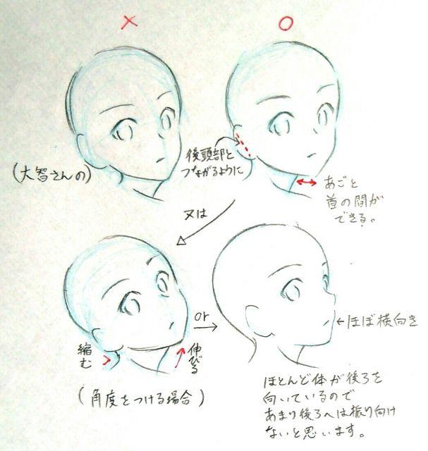 「お絵描き初心者向け講座その①」/「のらわんこ」の漫画 [pixiv]