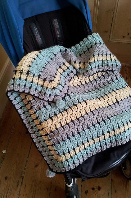 109 besten Afghans & Baby, Kids & Adult Throws, Crocheted Bilder auf ...