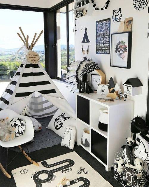 Kreative Themen für das Kinderzimmer – Alles was du brauchst um dein Haus in ein Zuhause zu verwandeln | HomeDeco.de