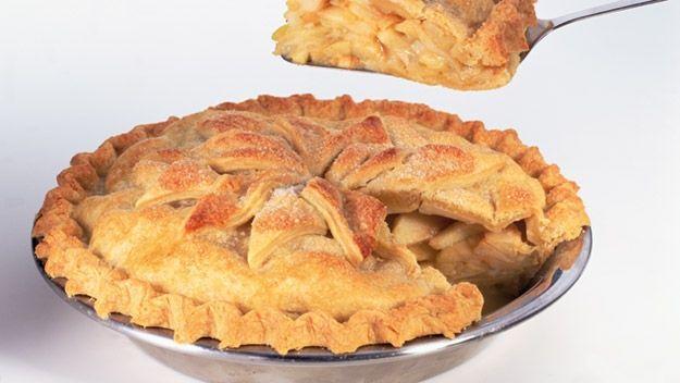 apple pie 1 Recette de lApple Pie : la Célèbre Tarte aux Pommes Américaine