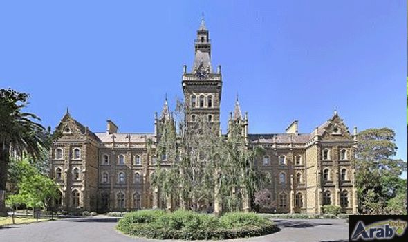 University of Melbourne named best in Australia