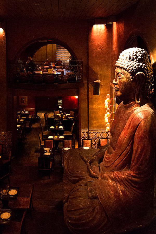 Buddha-Bar Paris by Mark Marsic on 500px