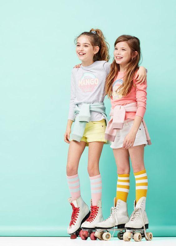 Pin By The Sock Drawer On Girl Power  Kids Fashion, Kids -2187