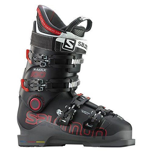 Salomon X Max 100 Ski Boots 28.0