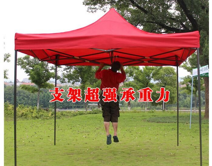 Customized 3x3M Waterproof Advertising Folding Tent Car Parking Sun Shelter Outdoor Servival Awning Canopy #Customized, #-x-M, #Waterproof, #Advertising, #Folding, #Tent, #Parking, #Shelter, #Outdoor, #Servival, #Awning, #Canopy