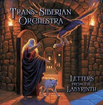 Letters From The Labyrinth: Trans-Siberian Orchestra first album in six years