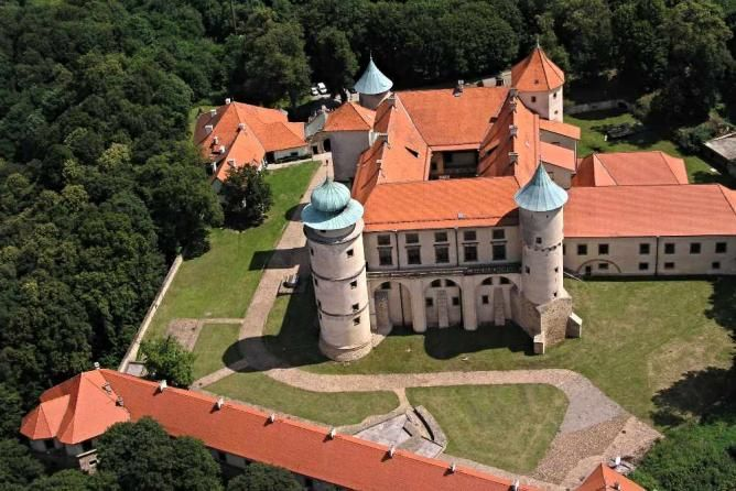 The Castle in Wiśnicz | © Kawior/WikiCommons