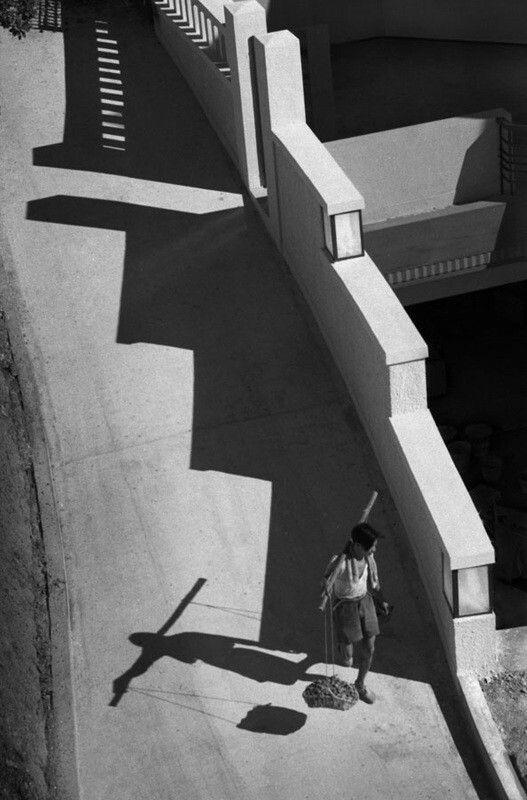 Fan Ho, Shadow Saw, 1960