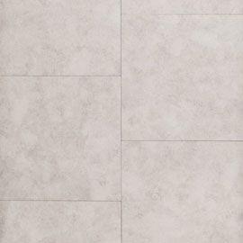 Dalles PVC gris clair 30,5 x 30,5 cm Sapporo