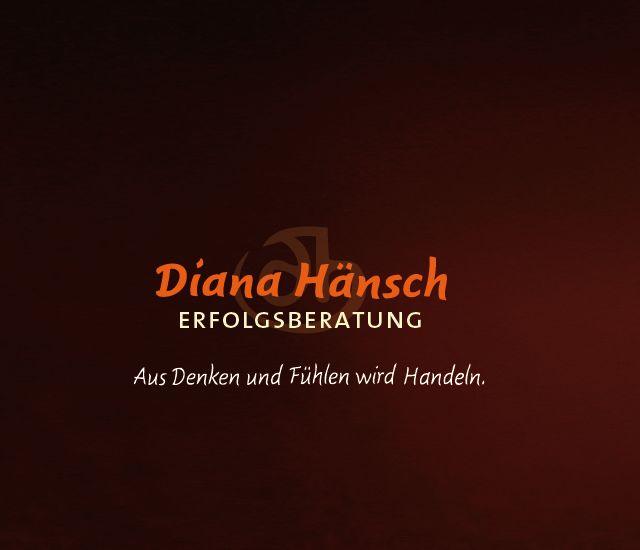 Kunde seit 2007, www.dianahaensch.de