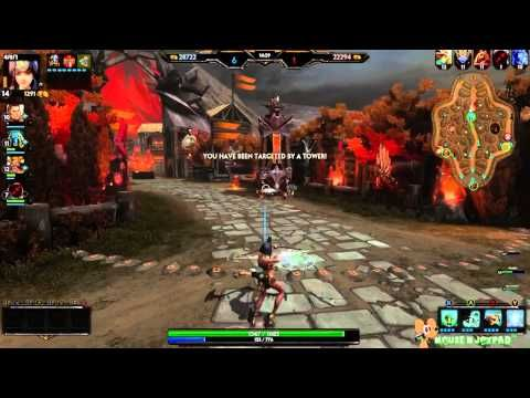 SMITE Xbox One Preview | MOUSE n JOYPAD