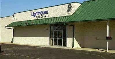 Lighthouse Baptist Church. Xenia, Ohio