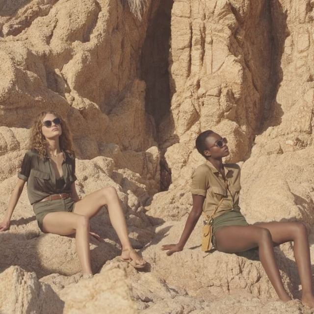 68 тыс. отметок «Нравится», 178 комментариев — H&M (@hm) в Instagram: «Easy layers and mini bags are perfect for sun-soaked adventures. ☀️ #HM»
