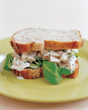 Chicken Salad Recipes | Martha Stewart