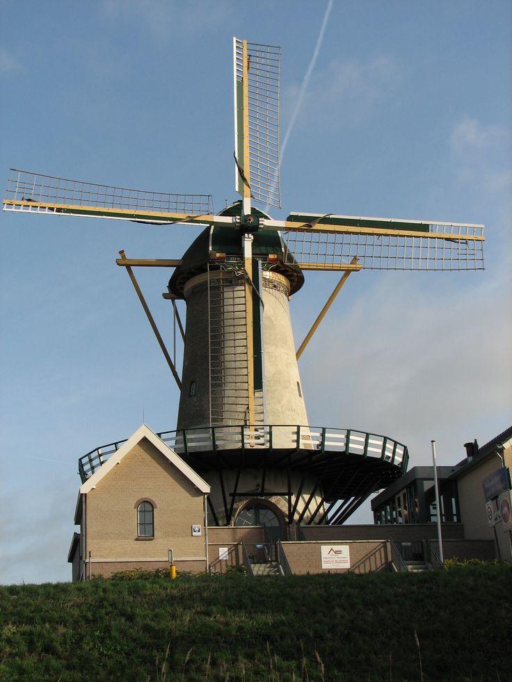 Nieuwerkerk ad IJssel, Windlust