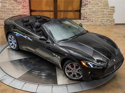 2013 Maserati Granturismo Msrp