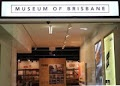 MUSEUM OF BRISBANE  157 Ann St, Brisbane City, Q.  p: 07 3403 6363   e: mob@brisbane.qld.gov.au