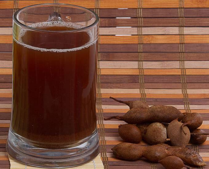 فوائد عصير التمر الهندي في رمضان Guatemalan Recipes Tamarind Tamarind Drink