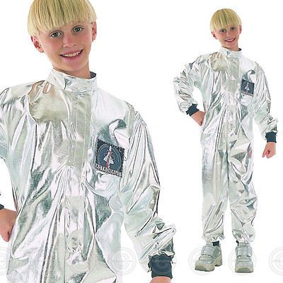 Boys astronaut #fancy #dress costume #childs book week nasa spaceman space suit…