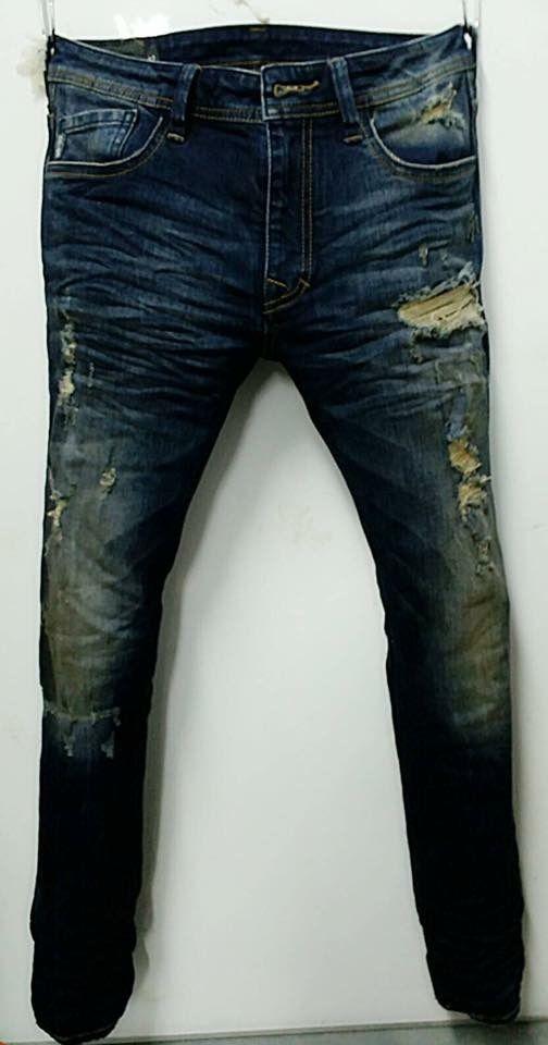 Destroyed jeans herren schweiz