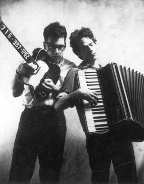 they might be giants long before they played for your children.