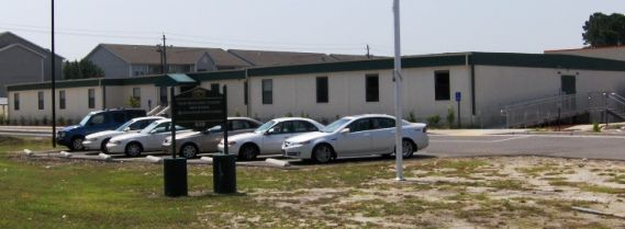 Isaac Bear Early College High School 630 MacMillan Ave Wilmington, NC 28403 Principal Philip Sutton