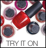 I love OPI!  The more colors I own -the better!