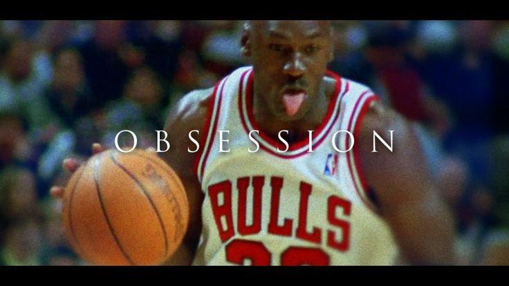 Michael Jordan: The Heart (Basketball Motivational)